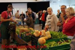 Marché des Producteurs de Pays à Saint-Bérain-sous-Sanvignes