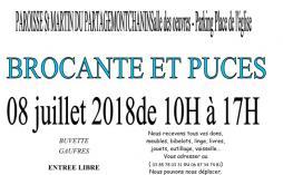 Association Paroissiale Montchanin (Sortir)