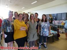 Montceau : Association de parents d'élèves de la Bruyère