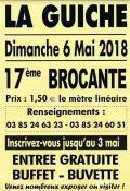Dimanche 26 mai à La Guiche (Sortir)