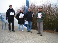 Collectif pour une Alternative à Gauche, Écologique et Sociale (Politique)