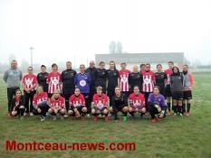 Football Féminin (District 71): Génelard/Gueugnon et JSMO – Premier bilan comptable avant les matchs de dimanche