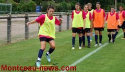 US Blanzy Féminines (Foot): La préparation d'avant saison suit son cours. Reprise des U15F et U18F aujourd'hui