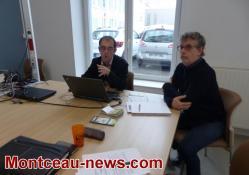 Communauté urbaine Creusot-Montceau : Nouveau service