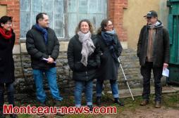 Montceau-les-Mines: «Un dimanche Hors les murs»