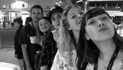 En direct du festival de Cannes 2017 : cinquième et dernière « contribution » des élèves du lycée Parriat…