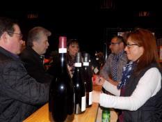 Salon des vins et produits du terroir (Le Creusot)