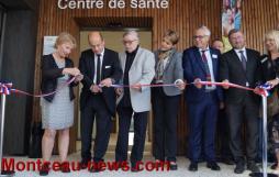 Centre de santé Filieris (Montceau)