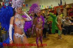 Carnaval 2017 de Blanzy !