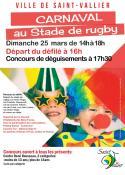 Carnaval à Saint-Vallier (Sortir)