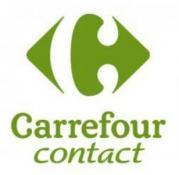Carrefour Contact ( Saint-Vallier)