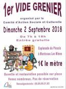 CASC de la ville de Montceau (Sortir)