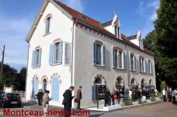 Palmarès de l'architecture contemporaine en Bourgogne 2015