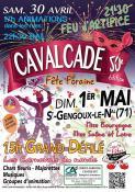 Comité des fêtes de Saint-Gengoux-le-National (Sortir)