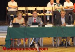 """Suite de """"l'affaire"""" des élus de Montceau « virés » de l'exécutif de la CCM…"""