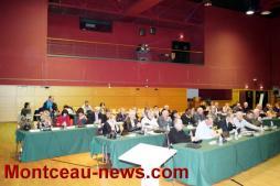 Conseil de Communauté urbaine Creusot-Montceau :  à propos de déchèteries non communautaires...