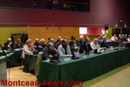 Conseil de communauté - Appel à projets « Saône-et-Loire 2020 »