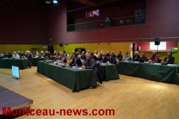 Conseil de communauté - Territoires d'industrie...