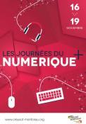 La communauté urbaine organise la troisième édition des Journées du numérique