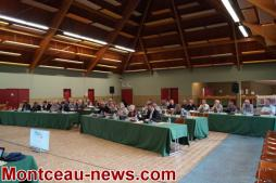 Communauté Urbaine Creusot-Montceau :  Contrat métropolitain 2018-2020 (Suite)