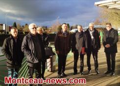 VNF et CUCM, un partenariat pour le canal du centre