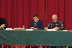 Communauté urbaine Creusot- Montceau : débat d'orientation budgétaire…
