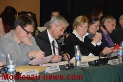 Communauté urbaine Creusot- Montceau : débat d'orientation budgétaire...