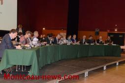 CCM :  420000 € de subventions au titre de la politique de la ville
