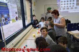 Journées du numérique  (Communauté urbaine Creusot-Montceau)