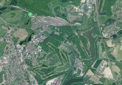 Communauté urbaine Creusot-Montceau