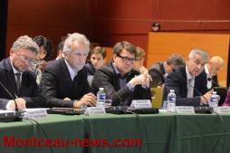 Conseil de commuauté : débat d'orientation budgétaire...