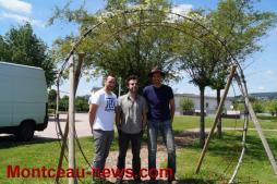 Semaine du développement durable dans la Communauté urbaine Creusot-Montceau