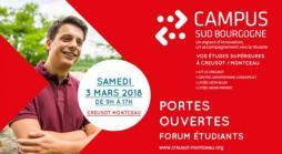 Campus Sud Bourgogne