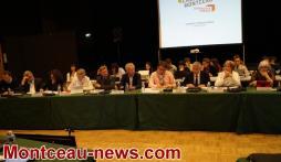Communauté Urbaine Creusot-Montceau  : Projet Régional de Santé