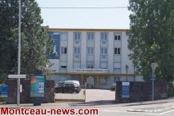 Conseil de communauté urbaine Creusot-Montceau