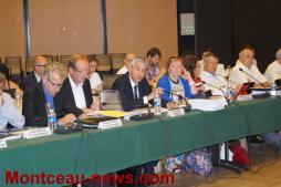 Communauté urbaine Creusot-Montceau :  Coriolis...