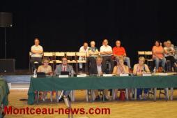 Communauté urbaine Creusot-Montceau: démissions...