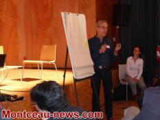 Conseil de développement durable de la CUCM (Montceau)