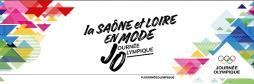CDOS de Saône-et-Loire en mode Journée olympique