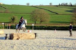 Dimanche 11 juin au centre Equestre du Chêne Vert à Saint Eusèbe (Sortir)