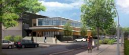 Ouverture du nouveau centre de santé Filieris les Equipages à Montceau-les-Mines