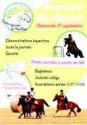 Centre équestre de Pouilloux