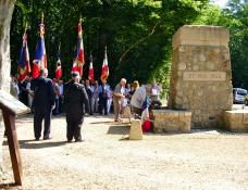 « Comité du Souvenir Jean-Pierson »