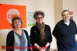 Social – Ce mercredi 1er mars 2017 en mairie de Saint-Vallier