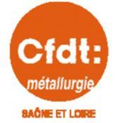 CFDT Métallurgie de Saône et Loire (Social)