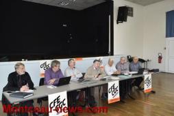 Syndicat encadrement  CFE-CGC mines de Blanzy
