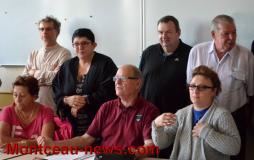 Montceau-les-Mines: journée de mobilisation du 12 septembre