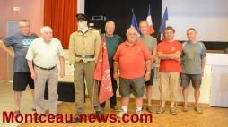 """Edition - """"Résistants en Saône-et-loire : Mineurs..."""""""