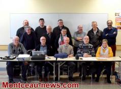 Montceau-les-Mines: union locale CGT