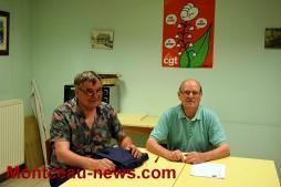 20 juin journée nationale de grève à l'appel de l'unanimité des organisations syndicales